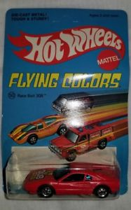 【送料無料】模型車 モデルカー モデルカー bait スポーツカー ホットホイール#レースhot wheels flying colors gtb 50 race bait 308 farrari gtb red hong kong 1975, アサンテサーナ(クラフトと食品):4e4cd2ed --- sunward.msk.ru