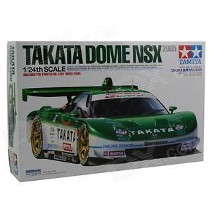【送料無料】模型車 モデルカー スポーツカー キットタミヤオートタカタkit tamiya tamiya 124 モデルカー auto takata auto dome nsx 2005 24291, 香焼町:7fe74782 --- sunward.msk.ru