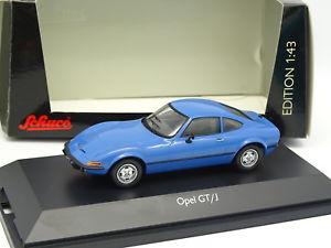 【送料無料】模型車 143 モデルカー スポーツカー オペルschuco j 143 opel opel gt j bleue, 東神楽町:9a6a82b9 --- sunward.msk.ru