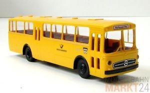 【送料無料】模型車 モデルカー スポーツカー ポストターミナルスケールモデルbrekina postbus o 317 k in post gelb modell im mastab spur h0 187 ovp