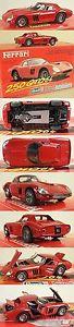 【送料無料】模型車 モデルカー スポーツカー フェラーリat338 joeuf evolution 143 48601 ferrari 250 gto 64 *neu*