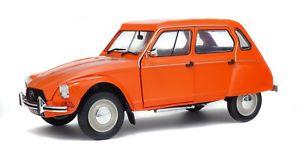 【送料無料 voiture】模型車 モデルカー スポーツカー シトロエンミニチュアコレクションcitroen dyane 6 1974 118 voiture miniature miniature 118 collection solido1800304, 今季ブランド:45f6f6c1 --- sunward.msk.ru