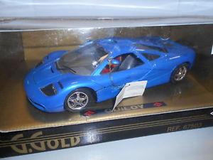 【送料無料】模型車 モデルカー スポーツカー マクラーレングアテマラgui67503 by guiloy mclaren f1 gt 1994 118