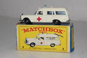 【送料無料】模型車 モデルカー スポーツカー マッチ#メルセデスベンツビンツタイプ#matchbox lesney 3c 3c mercedes benz boxed binz binz ambulance, excellent, boxed type e, 2, 飛騨高山の甚五郎商店:a95a9ff8 --- sunward.msk.ru
