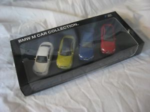 【送料無料】模型車 モデルカー スポーツカー ボックスコレクションミントbmw 164 bmw m car collection mint in box rare