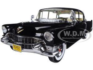 【送料無料】模型車 モデルカー スポーツカー キャデラックフリートウッドスペシャルシリーズゴッドファーザーライト1955 cadillac fleetwood series 60 special the godfather 118 greenlight 12949