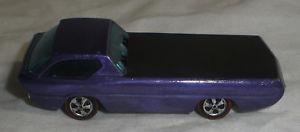 【送料無料】模型車 モデルカー スポーツカー ホットホイールhot wheels redline deora in purple nice condition hong kong
