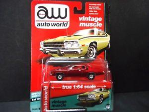 【送料無料】模型車 モデルカー スポーツカー チェイスauto world ultra red plymouth awsp002 road runner 1974 ultra red awsp002 164 chase, バーゲンブックの古書 夢創庫:9193d9a8 --- sunward.msk.ru