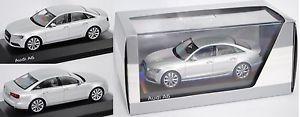 【送料無料】模型車 モデルカー スポーツカー アウディタイプアイスシルバーモデルschuco 5011006113 audi a6 c7, typ 4g eissilber, 143 werbemodell