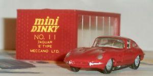 【送料無料】模型車 16560snmib モデルカー スポーツカー ミニタイプジャガー1968 mini 11 スポーツカー dinky 11 e type jaguar 16560snmib, おむつケーキ の店 おむつですよ:437e8a7f --- sunward.msk.ru