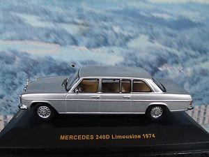 【送料無料】模型車 limousine モデルカー スポーツカー ネットワークメルセデスベンツセダン143 ixo mercedesbenz mercedesbenz 240 limousine 240 1974, 自転車の九蔵:13e042d5 --- sunward.msk.ru