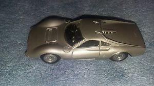 【送料無料】模型車 モデルカー スポーツカー #イタリアミントpolitoys m, dino pininfarinia, 536, italy, 143 mint:hokushin