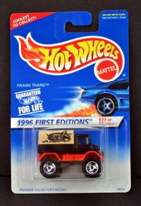 【送料無料】模型車 モデルカー スポーツカー スポーツカー ァーホットホイールカードエラータンメルセデスベンツ#neues hot 376 angebot1996 rare hot wheels card error twang thang mercedes benz unimog 376, 清瀬市:6f77acc6 --- sunward.msk.ru