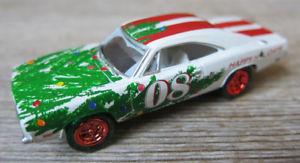 【送料無料】模型車 モデルカー スポーツカー ジョニー164 johnny lightning employee 69 dodge charger