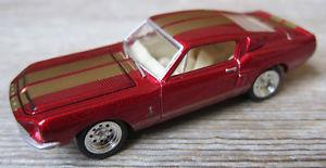【送料無料】模型車 モデルカー スポーツカー ジョニープロトタイプ164 johnny lightning 68 shelby gt500 prototype lt;never released