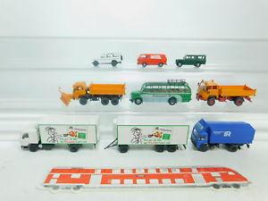 【送料無料】模型車 etc モデルカー スポーツカー #ロコインモデルボルボフォルクスワーゲンフォルクスワーゲンbn1750,5 8x 8x roco h0187 h0187 modell magirussteyrvolvovolkswagenvw etc, エビスヤスポーツ:0576bc5b --- sunward.msk.ru