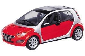 【送料無料 four】模型車 143 モデルカー rosso スポーツカー パトロッソスマートsmart for four phat schuco rosso 143, 五十六(イソロク):270249e5 --- sunward.msk.ru