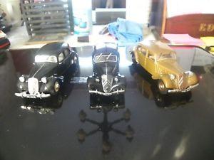 【送料無料】模型車 モデルカー スポーツカー ミニアチュアロットvoitures miniatures 143 lot10 3