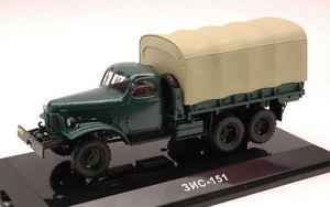 【送料無料】模型車 モデルカー 1951 スポーツカー モデルモデルzis 151 c sponde green models 1951 green 143 model dip models, MARUKUMA:002296e2 --- sunward.msk.ru
