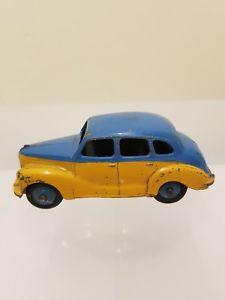 【送料無料】模型車 モデルカー スポーツカー オースティンデヴォントーンdinky 152 austin devontwo tone