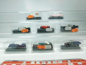 【送料無料】模型車 モデルカー スポーツカー #プラリネ+キャデラックシボレーbh420,5 8x pralinerevell h0187 pkw midgetmbcadillacchevy etc, neuwovp