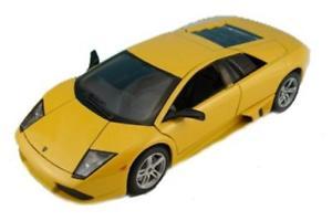 【送料無料】模型車 モデルカー スポーツカー ランボルギーニエリートlamborghini murcielago lp murcielago 640 lp モデルカー hotwheels elite giallo 143, ヌマタシ:87a2bab3 --- sunward.msk.ru