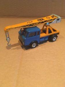 【送料無料】模型車 モデルカー スポーツカー ペニーフィアットランチアクレーンバージョンイタリアpolitoys penny fiat lancia esadelta crane very rare version 166 made in italy