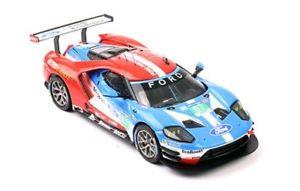 【送料無料】模型車 モデルカー スポーツカー ネットワークフォードグアテマラルマンプリオール