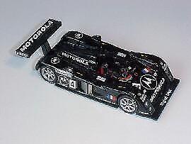 【送料無料】模型車 モデルカー スポーツカー ダム#ルマントップモデルlmp dams 4 le mans 2000 top model nero 143