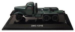 【送料無料】模型車 121b モデルカー スポーツカー トラックプラットフォームグリーンモデルモデルzis 121b lkw platform platform 1951 green green 143 model dip models, FeelFORCE:cda7988e --- sunward.msk.ru