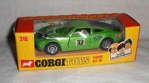 【送料無料 original】模型車 whizzwheels モデルカー スポーツカー nmib コーギーフォードホイールneues angebotcorgi toys all original 316 ford gt 70 with whizzwheels nmib, men'sホーマン:b4d92672 --- sunward.msk.ru