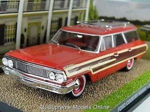 【送料無料】模型車 モデルカー wagon スポーツカー type フォードステーションワゴンサイズモデルカーford country squire station y0675j^*^ wagon 143rd size model car 1960s type y0675j^*^, コンクリート(魂琥李斗):c0b5faec --- sunward.msk.ru