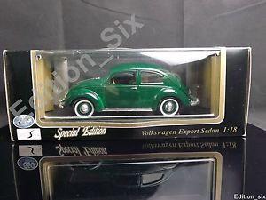 【送料無料】模型車 モデルカー スポーツカー フォルクスワーゲンクラシックドイツモデルスペシャルエディションmaisto 118 1951 volkswagen beetle classic german car model special edition