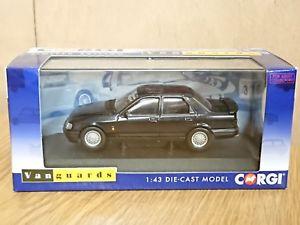 【送料無料】模型車 モデルカー スポーツカー コーギーフォードシエラコスワースズエディションcorgi va10013 ford sierra rs cosworth 4x4 ltd edition 1000 of only 1000