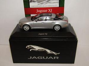【送料無料 143】模型車 モデルカー スポーツカー xj アトラスエディションジャガーシルバーatlas editions silver jaguar xj silver 143, 沼隈町:0ff499bf --- reinhekla.no