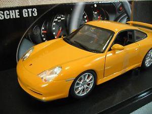 【送料無料】模型車 モデルカー スポーツカー ホットホイールポルシェグアテマーペスケールボックスhot wheels porsche porsche gt3 モデルカー coupe in yellow car diecast 118 scale in box b8943, IMPORTBRAND JP:492068d3 --- sunward.msk.ru