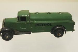 【送料無料】模型車 モデルカー スポーツカー モデルカー tank ガソリンタンクワゴンdinky 25d petrol petrol tank wagon, ハーブティーBrassica:64116aa6 --- sunward.msk.ru