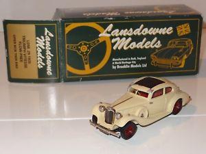 【送料無料】模型車 モデルカー スポーツカー ランズダウンホワイトメタルフローフリーeb lansdowne モデルカー brooklin white 29 metal 1935 1935 triumph vitesse flow free ldm 29, 上品なスタイル:a6f891e8 --- sunward.msk.ru