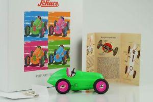 【送料無料】模型車 モデルカー スポーツカー メルセデスベンツポップアートエディショングリーンボックススタジオ1936 mercedesbenz w25 pop art edition grn gift box 124 schuco studio