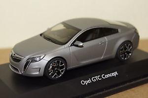 【送料無料】模型車 モデルカー スポーツカー オペルコンセプトマットグレーopel gtc concept mattgrau 143 schuco neu amp; ovp 7259