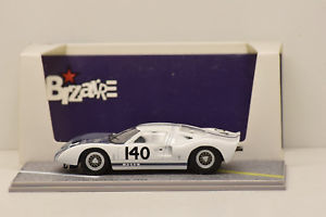 【送料無料】模型車 gt40 モデルカー スポーツカー フォードニュルブルクリンク#ヌフford gt40 boite nurburgring 143 1964 140 bizarre 143 neuf en boite, やまがたけん:4c38a170 --- sunward.msk.ru