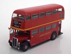 【送料無料】模型車 モデルカー スポーツカー ネットワークリージェントロンドンレッドハット143 1939 ixo red ixo aec regent iii rt london transport 1939 red, 内浦町:02508d75 --- sunward.msk.ru