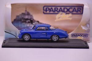 【送料無料 1953】模型車 モデルカー スポーツカー ルノークーペrenault en coupe 1953 paradcar neuve 143 neuve en boite, HOBBY SHOP ファミコンくん:00eab803 --- sunward.msk.ru
