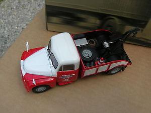 【送料無料】模型車 モデルカー スポーツカー ネットワークシトロエンニュージーランドixo 143 camion citroen 23 ru depanneuse 1958
