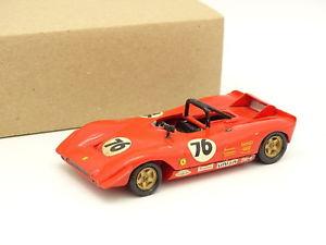 【送料無料】模型車 モデルカー 1969 スポーツカー キットメタルモンフェラーリfds モデルカー kit am mtal mont 143 ferrari 612 can am 1969, 京都きもの町:e51eaf41 --- sunward.msk.ru