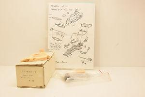 【送料無料】模型車 モデルカー スポーツカー キットフェラーリモナコ##ヌフkit ferrari 312 t monaco 1975 11 12 tenariv 143 neuf en boite