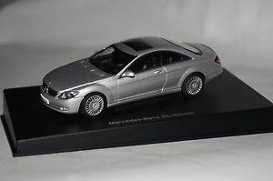 【送料無料】模型車 モデルカー スポーツカー メルセデスクラスシルバーmercedes clklasse silber 143 autoart neu amp; ovp 56241
