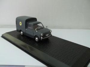 【送料無料】模型車 モデルカー スポーツカー cp 43 autobianchi bianchina furgoncino poste italiane sc 143cp43 autobianchi bianchina furgoncino poste italiane sc143