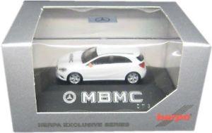 送料無料 日本 模型車 モデルカー スポーツカー モデルクラスherpa sondermodell mb aklasse neu 超激安特価 see 2012 losheim mbmc am jahrestreffen