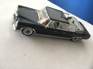 【送料無料】模型車 モデルカー スポーツカー メルセデスベンツmercedesbenz 600 landaulet, vitesse m143,